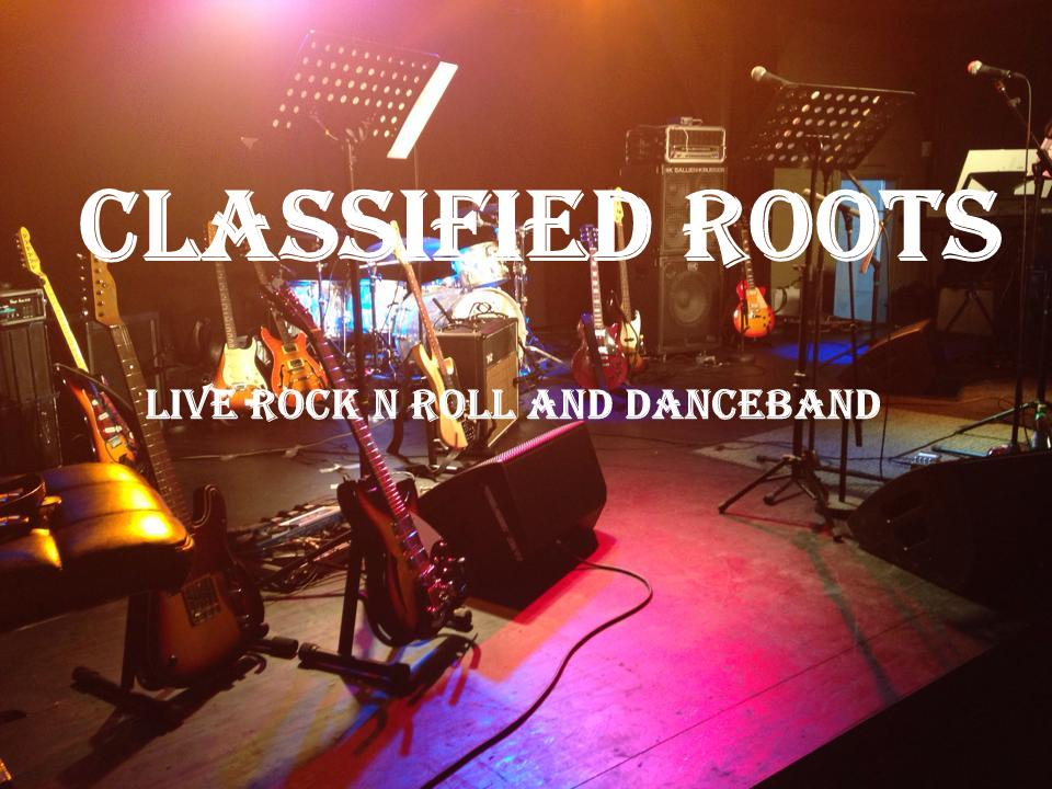 CLASSIFIED ROOTS.dk