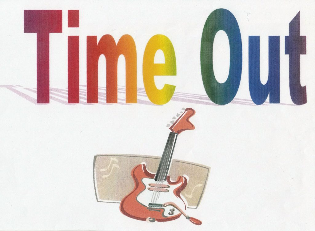 TIME OUT - MAPPER